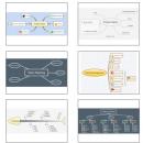 XMind: un programa gratuito y sencillo para crear mapas mentales