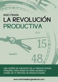 Portada - La revolución productiva