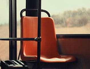 bus, contextos, limitaciones organizacion
