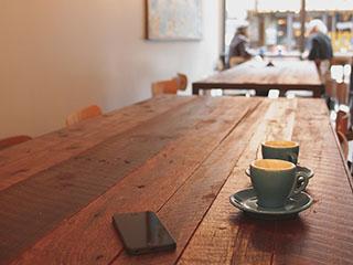 cafe y productividad