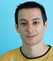 Iago Fraga, autor