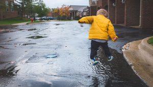 objetivos, a pesar de, lluvia