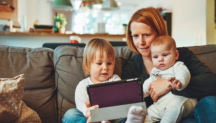 conciliar la vida laboral y familiar